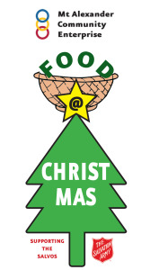 Food at Christmas.indd